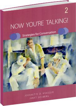 Now You´re Talking! Strategies for Conversation 2 | NUCLI