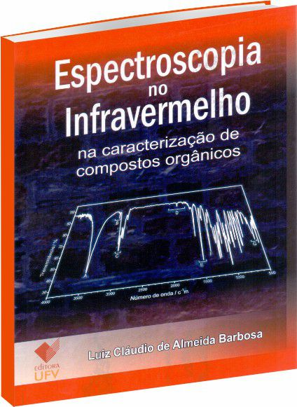Espectroscopia no Infravermelho