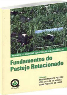 Fundamentos do Pastejo Rotacionado