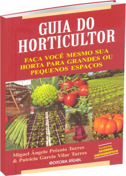 Guia do Horticultor